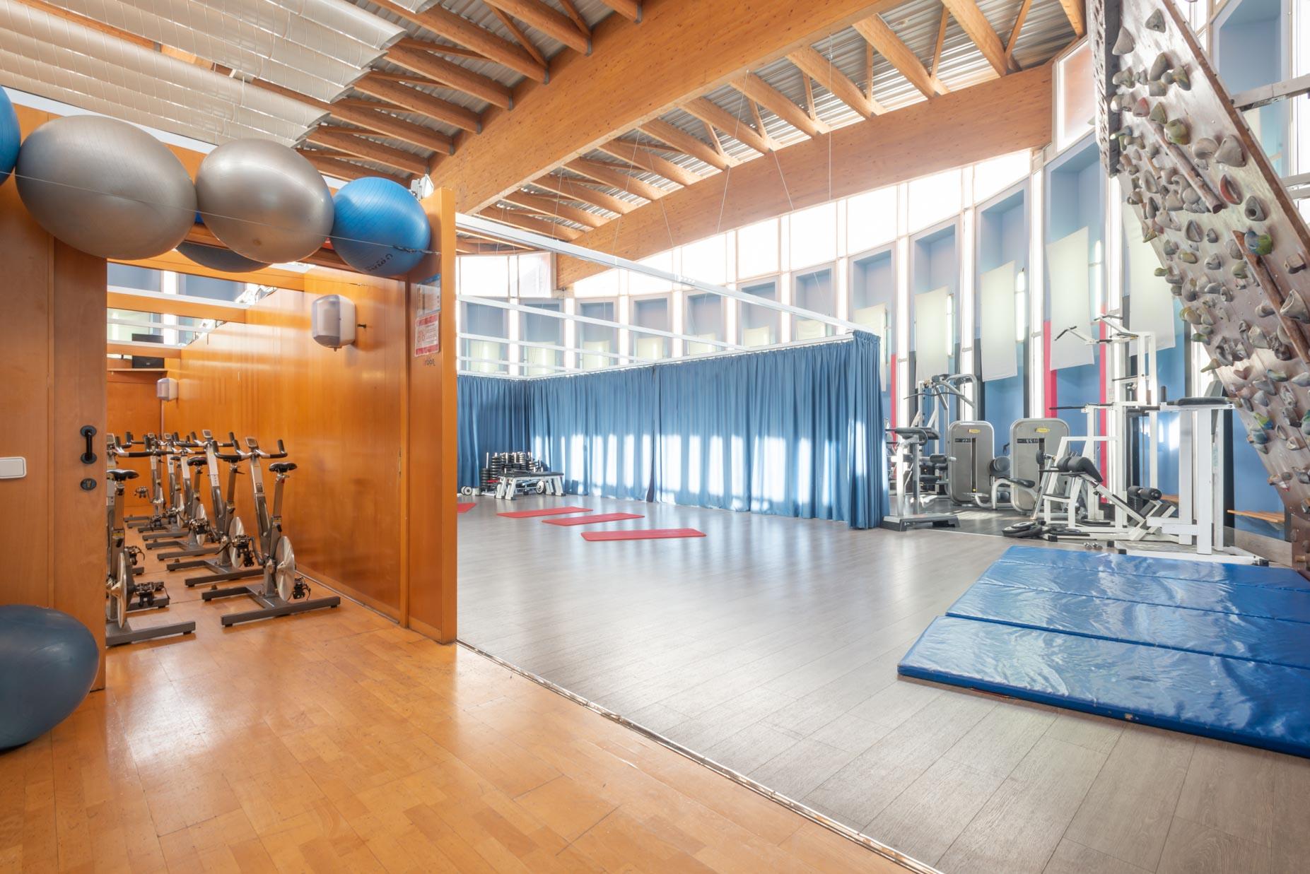 Inici Urbangym Canillo Urban Gym